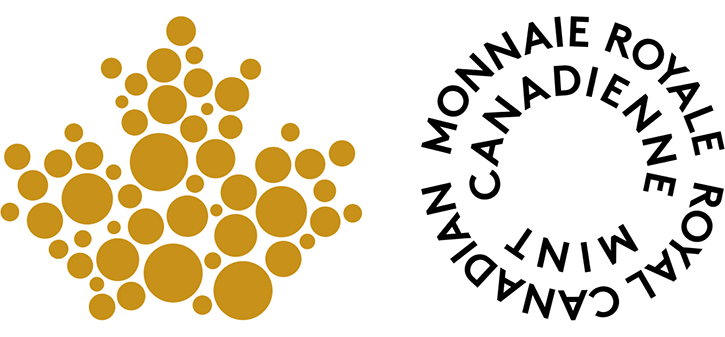 logo Royal Canadian Mint