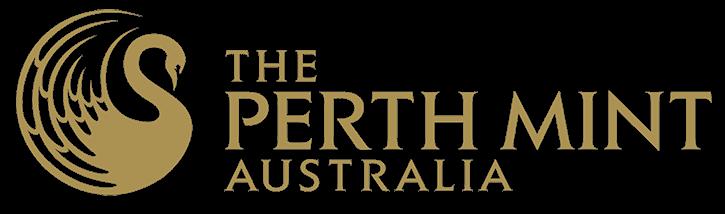 logo The Perthe Mint Australia